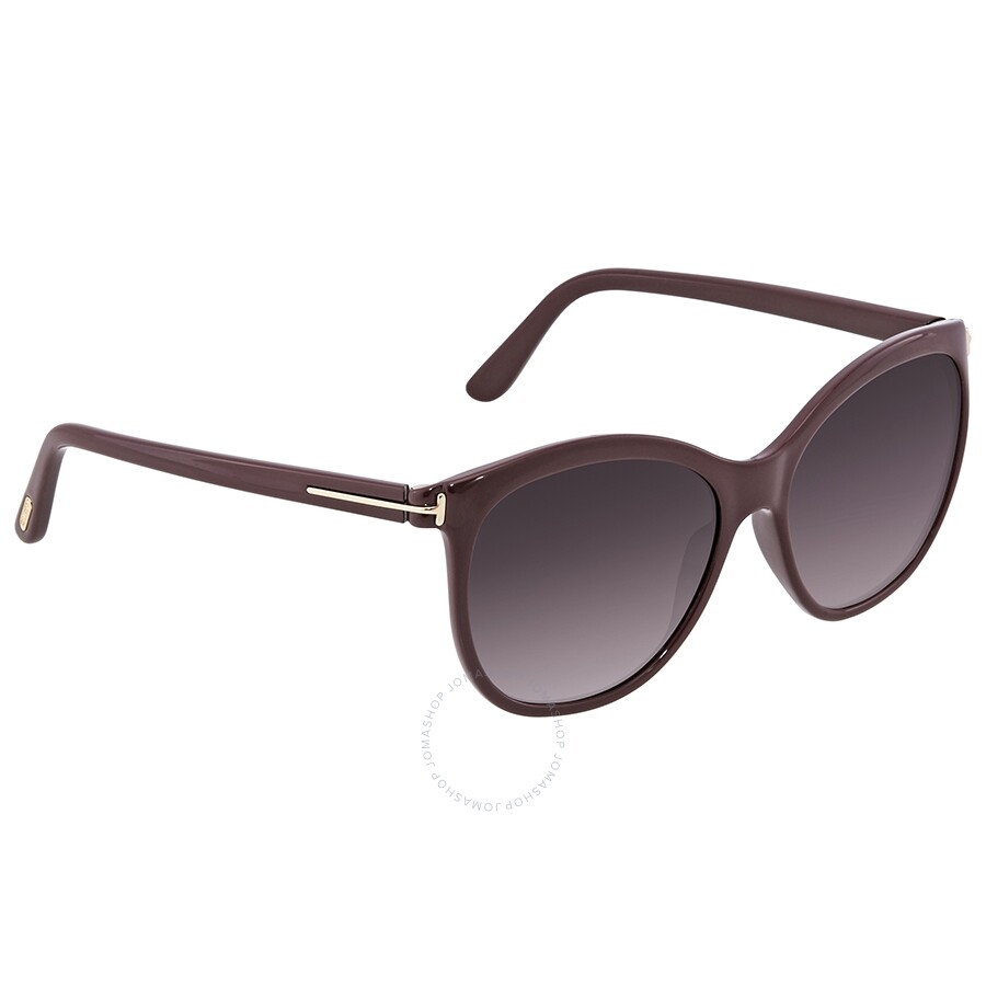 Revendeur Farrow And Ball Bordeaux tom ford gradient bordeaux round ladies sunglasses ft0568-69t