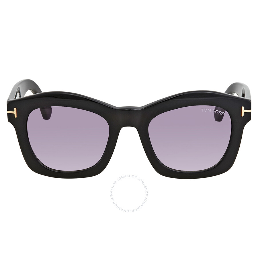 10fefed001f Tom Ford Greta Violet Gradient Square Sunglasses FT0431 01Z - Tom ...