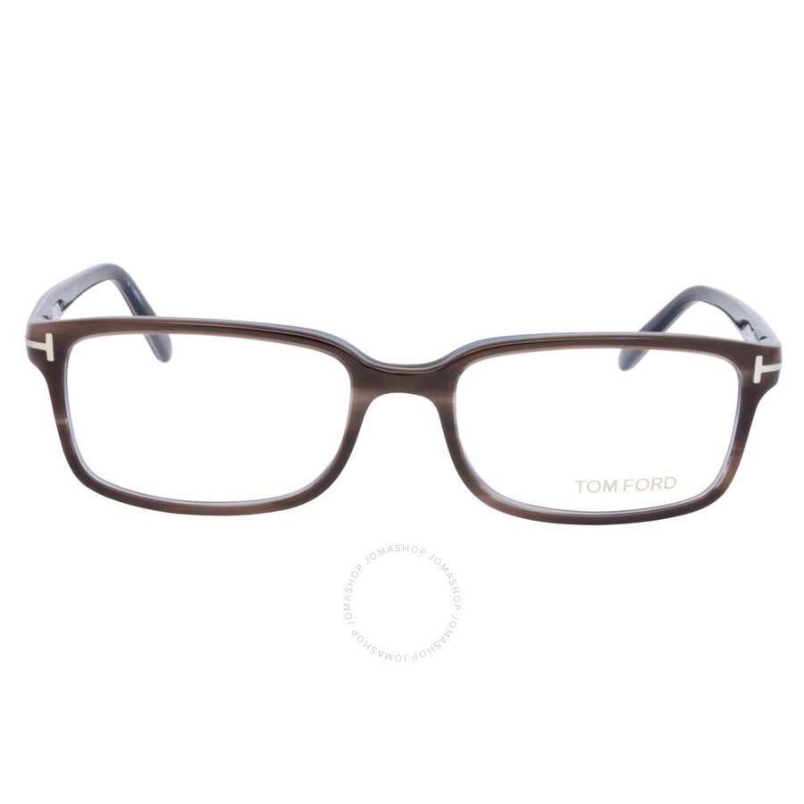 84c227825931d Tom Ford Grey Eyeglasses FT5209 020 53 - Tom Ford - Sunglasses ...