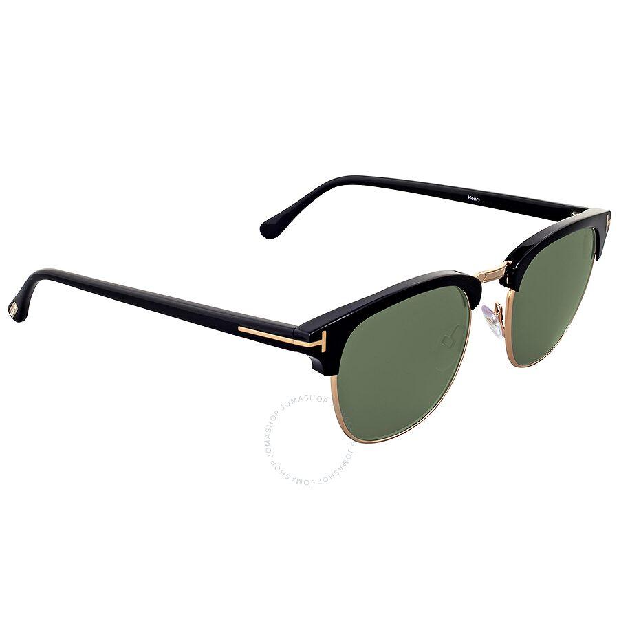 Tom Ford Henry Sunglasses  tom ford henry black sunglasses tf0248 05n tom ford sunglasses