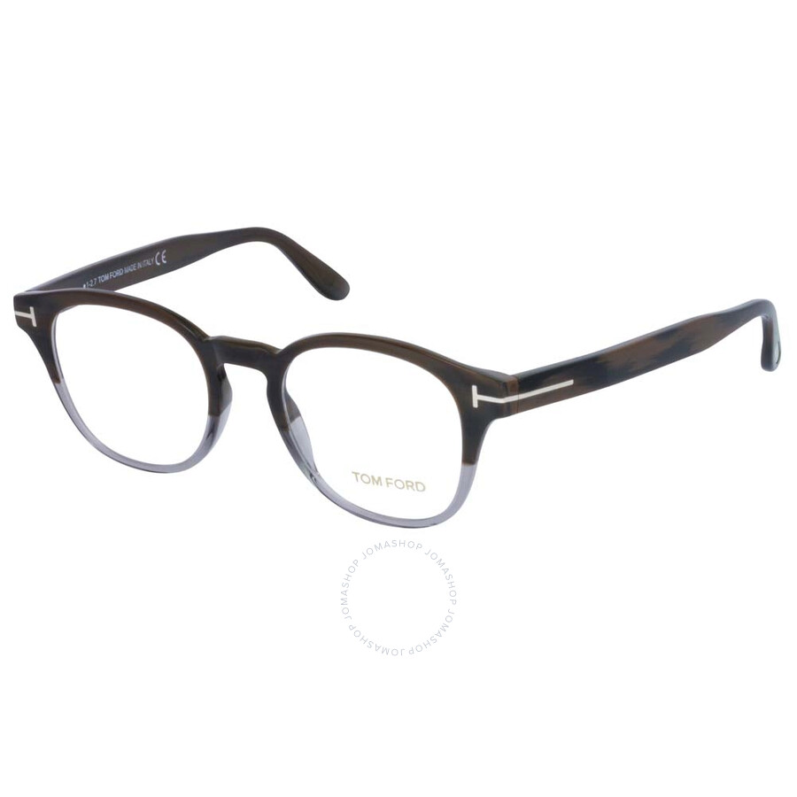 tom ford horn eyeglasses ft5400 065 48 - tom ford - sunglasses