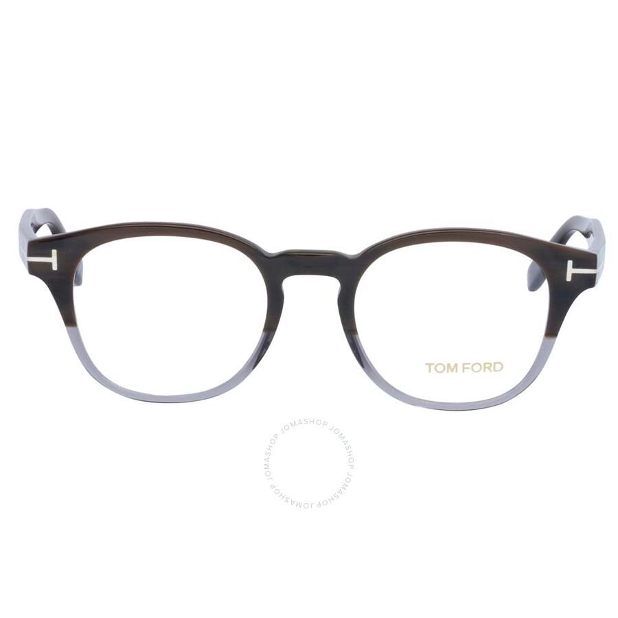 cde1425feccd Tom Ford Horn Eyeglasses FT5400 065 48 - Tom Ford - Sunglasses ...