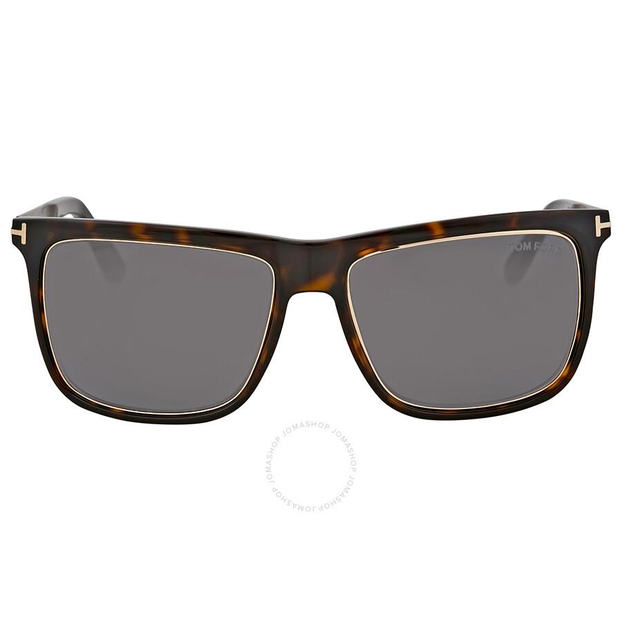 5420c9928c1e9 Tom Ford Karlie Dark havana Sunglasses - Tom Ford - Sunglasses ...