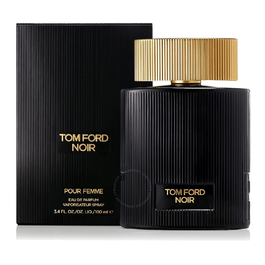 a0ebc525a87 Tom Ford Tom Ford Noir Pour Femme / Tom Ford EDP Spray 3.4 oz (100 ml) (w)  Item No. TNFES34-Q