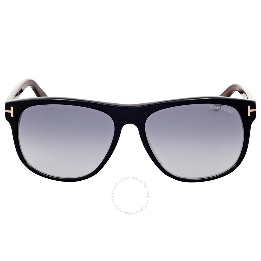 c764345ccbc Tom Ford Olivier Gradient Smoke Sunglasses - Tom Ford - Sunglasses ...