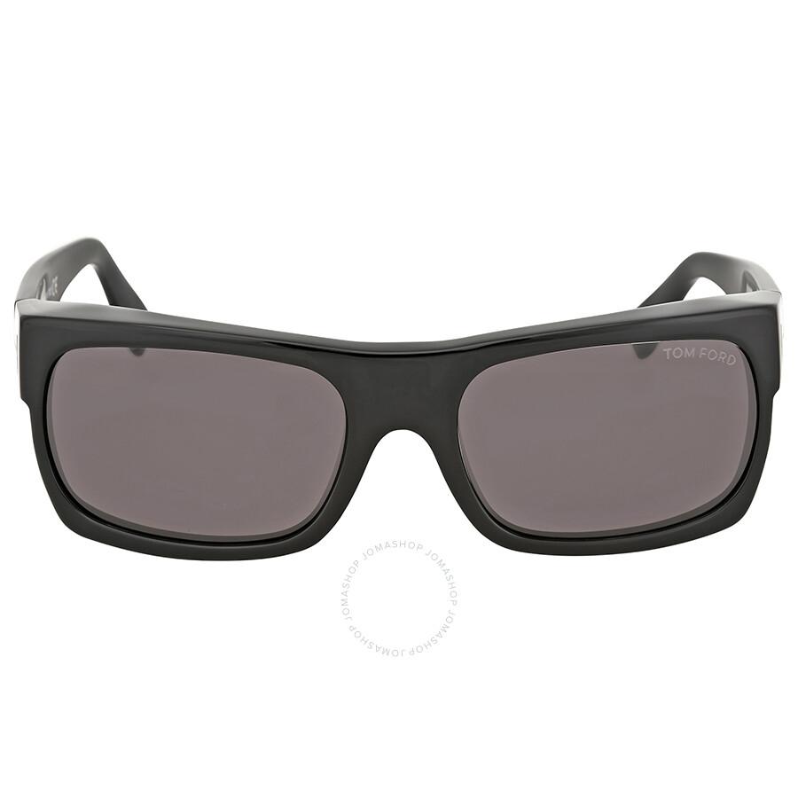 54ad7e3053495 Tom Ford Toby Rectangular Sunglasses - Tom Ford - Sunglasses - Jomashop