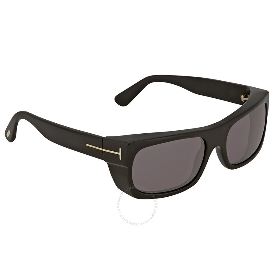 tom ford toby rectangular sunglasses tom ford. Black Bedroom Furniture Sets. Home Design Ideas