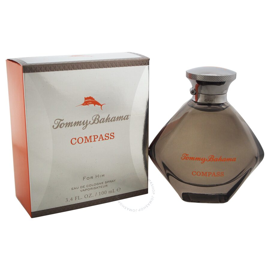 tommy bahama compass for him