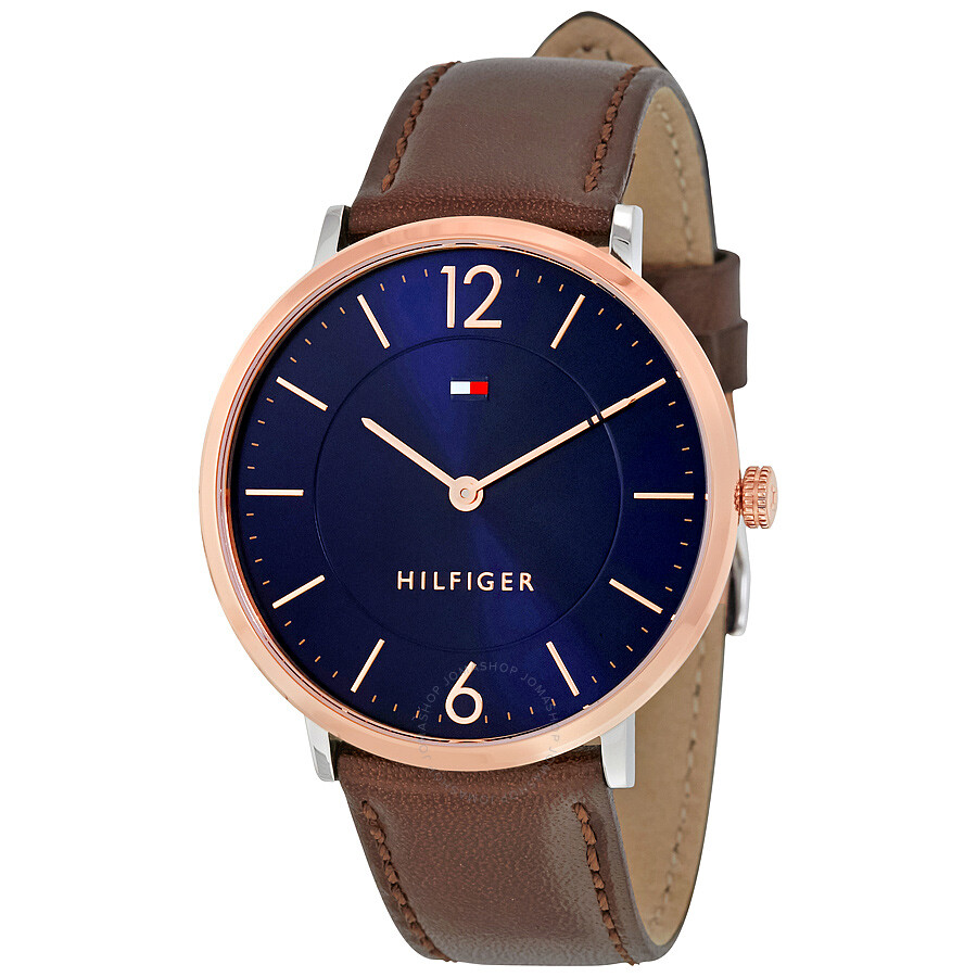 hilfiger ultra slim blue s 1710354