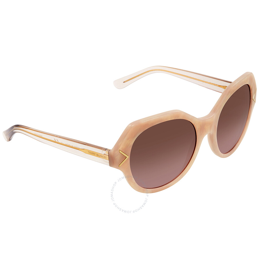 ac099c5fe4a1 Tory Burch Round Sunglasses TY7116 170414 53 - Tory Burch ...