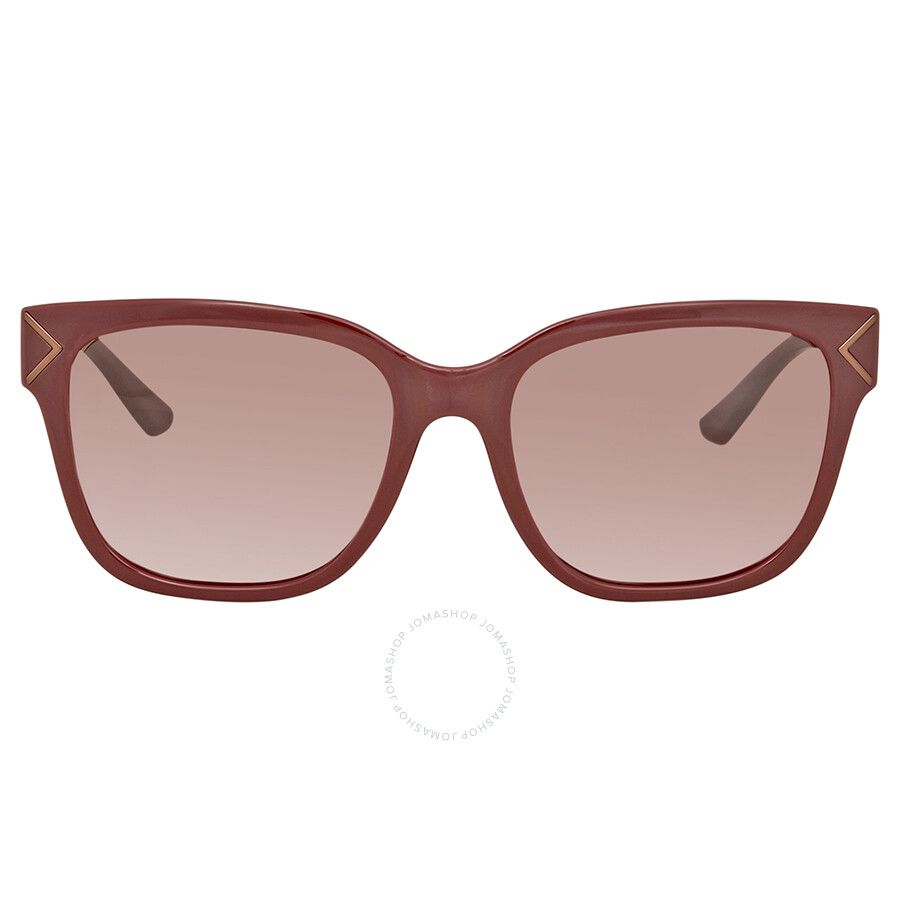 3f362bff3970 Tory Burch Brown Rose Gradient Sunglasses TY9050 168114 55 - Tory ...