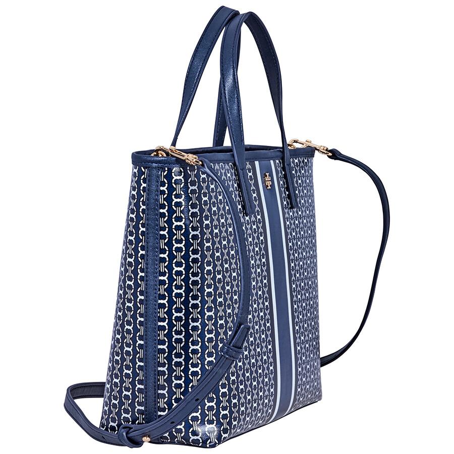 b515deacb Tory Burch Gemini Link Small Tote - Tory Burch - Handbags - Jomashop