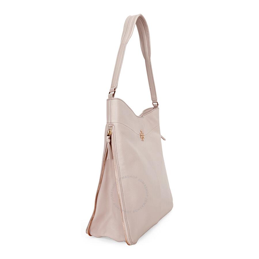 06838a04488d Tory Burch Ivy Hobo Bag - Bedrock - Tory Burch - Handbags - Jomashop