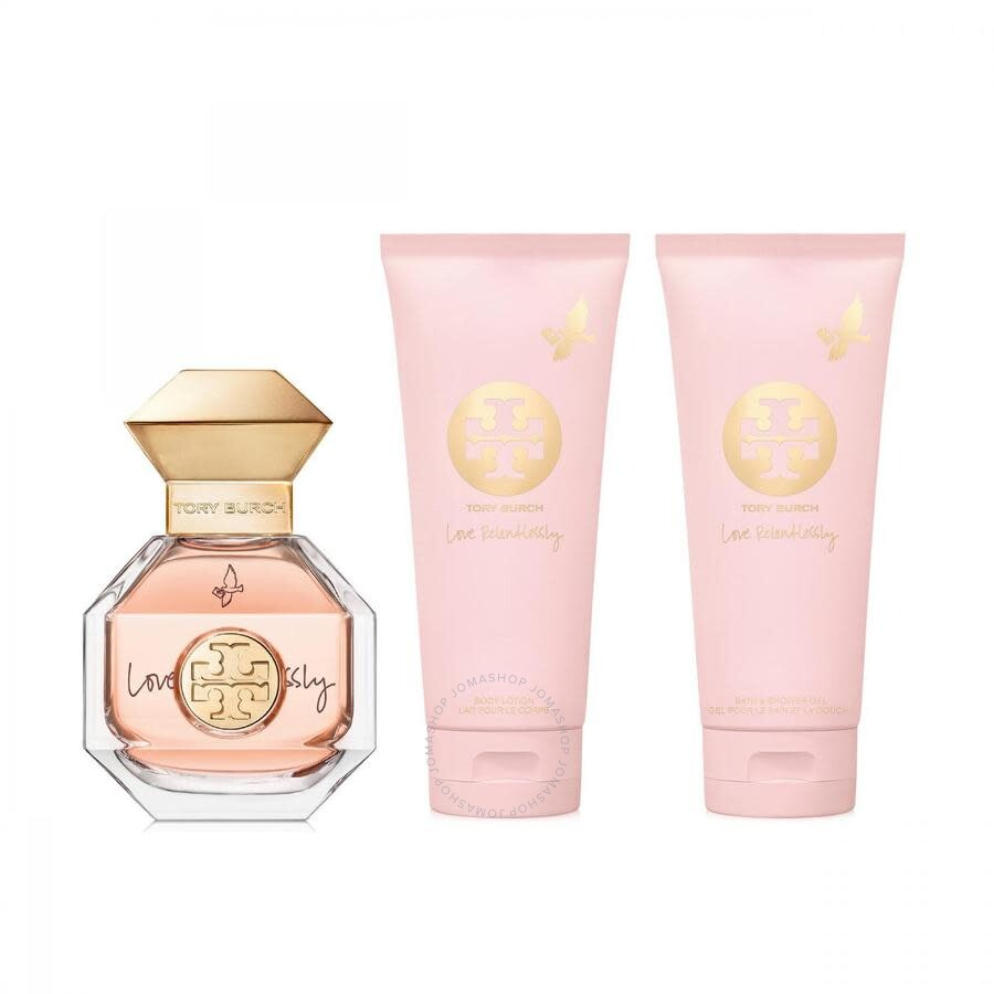 Tory Burch Ladies Love Relentlessly Gift Set Sets 022548388044 022548388044 Beauty Jomashop