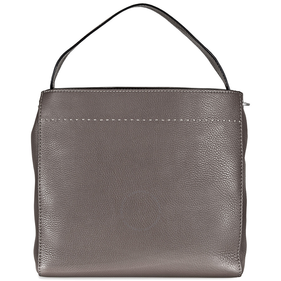 7b2b1137fd6 Tory Burch McGraw Leather Hobo Bag - Maple - Tory Burch - Handbags ...