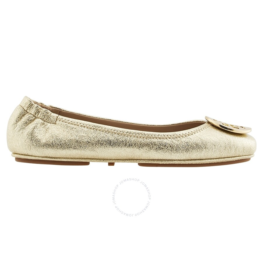 c206d07dd4b Tory Burch Minnie Travel Ballet Flat