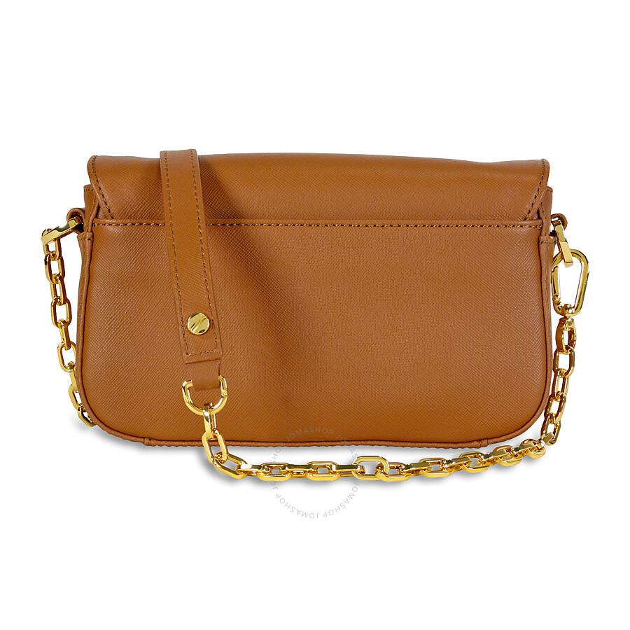 51f19782ced Tory Burch Robinson Chain Mini Bag - Luggage - Tory Burch - Handbags ...