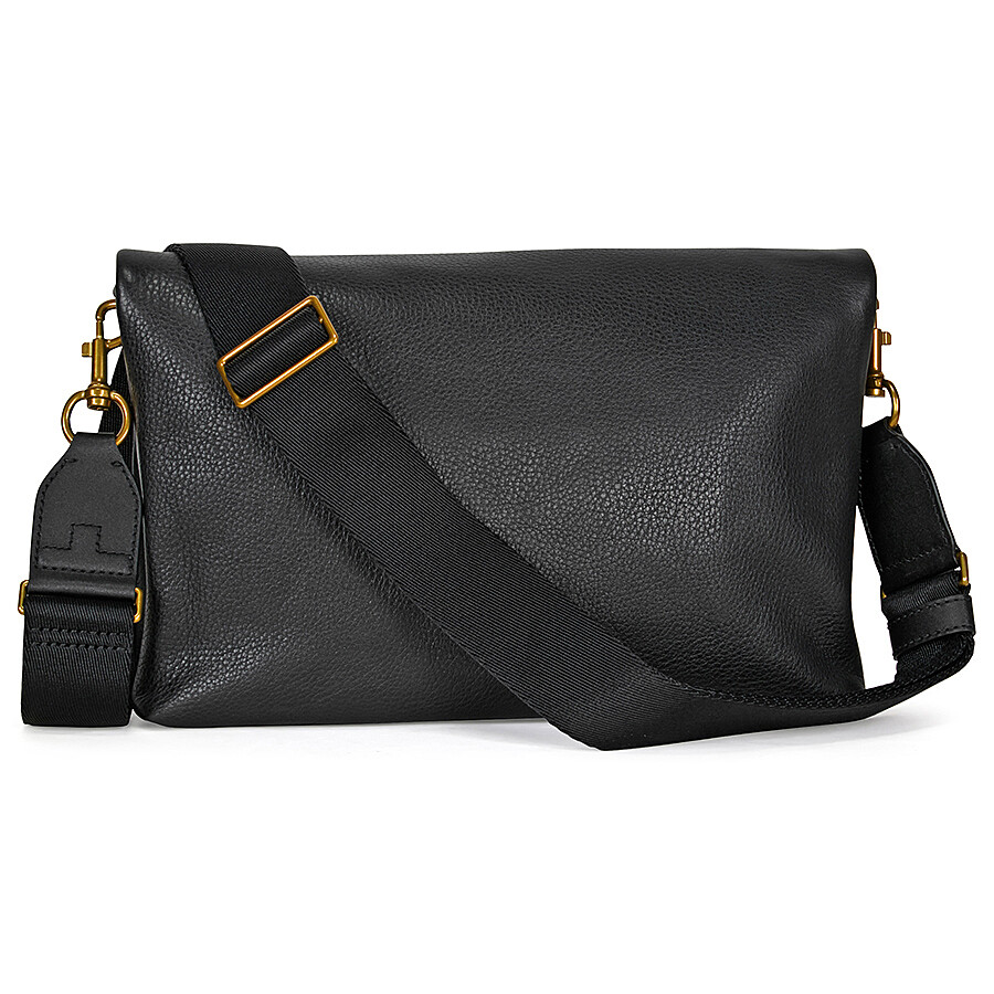 Leather Gmbh Contact Us Email Sales Mail: Tory Burch Serif Leather Crossbody