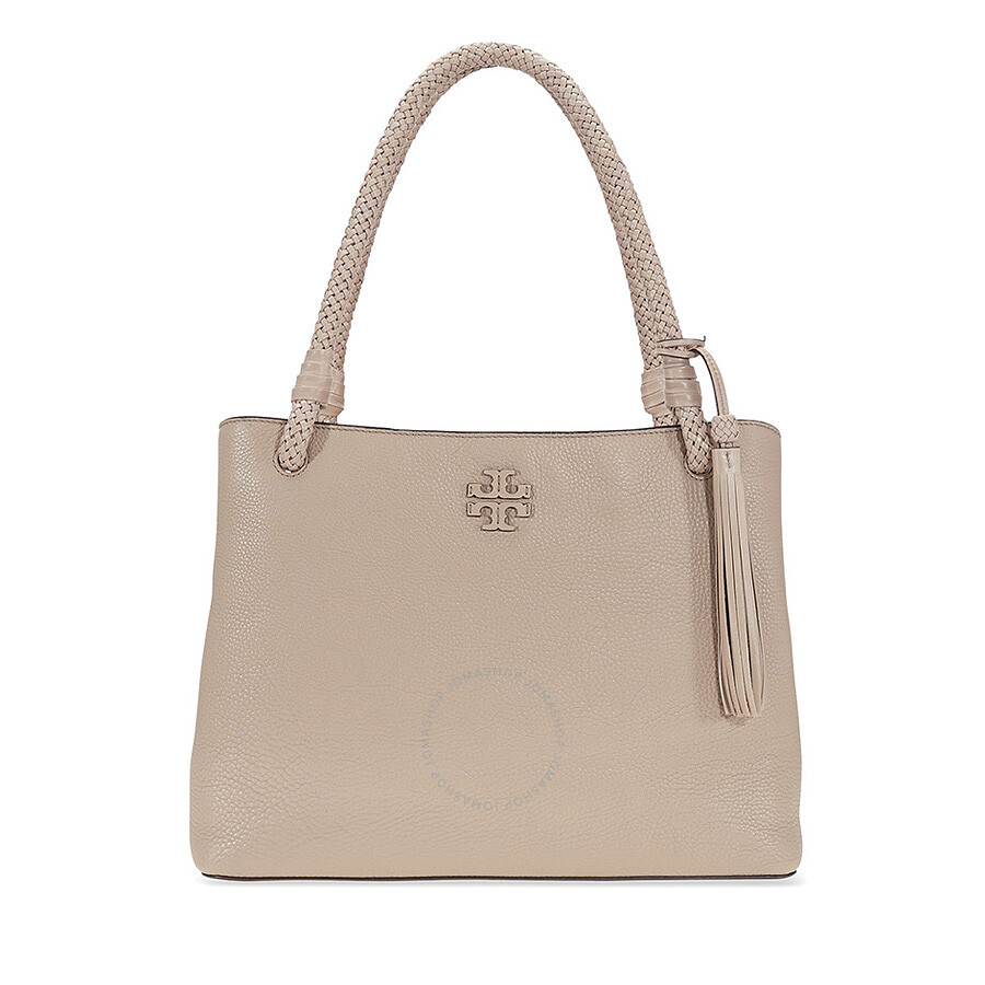 adb3c957b8c Tory Burch Taylor Triple Compartment Tote - Soft Clay Item No. 39659-273