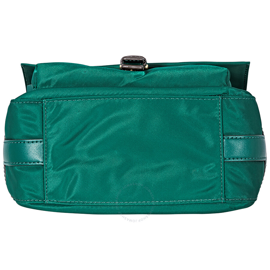 4e5b13ee08d Tory Burch Tilda Nylon Crossbody - Malachite - Tory Burch - Handbags ...