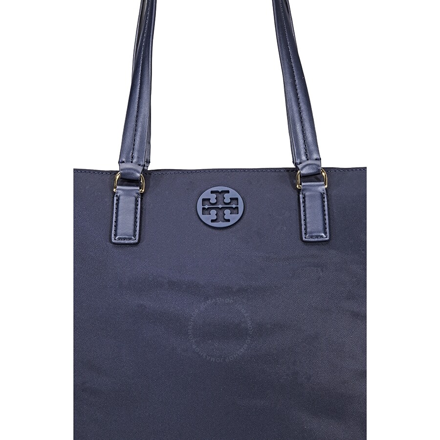 44034012f7b6de Tory Burch Tilda Nylon Tote- Tory Navy - Tory Burch - Handbags ...