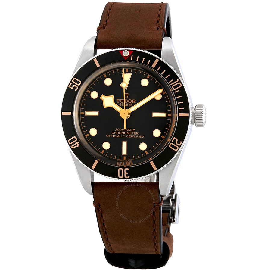 Tudor Black Bay Fifty-Eight Automatic Black Dial Men s Watch M79030N-0002  ... 90adb491e5