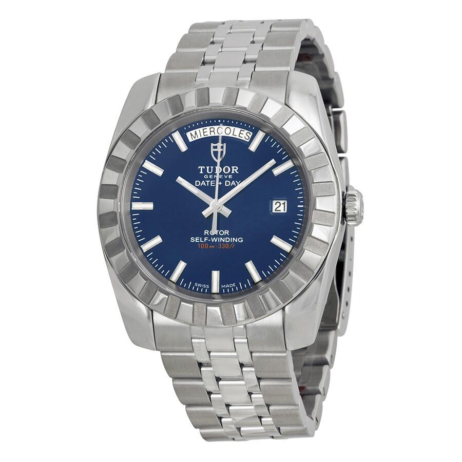 Dating a tudor watch