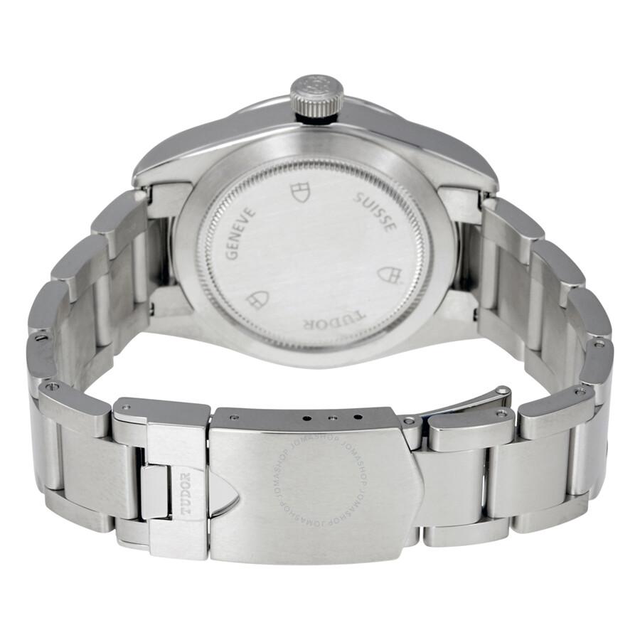 size 40 d54e4 d7a08 Tudor Heritage Automatic Black Dial Men's Watch M79500-0007