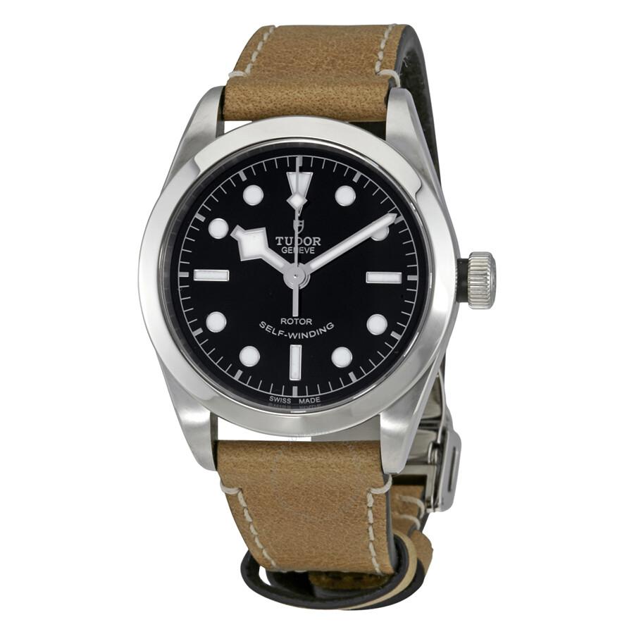 Tudor Heritage Black Bay 36 Automatic Men's Watch M79500