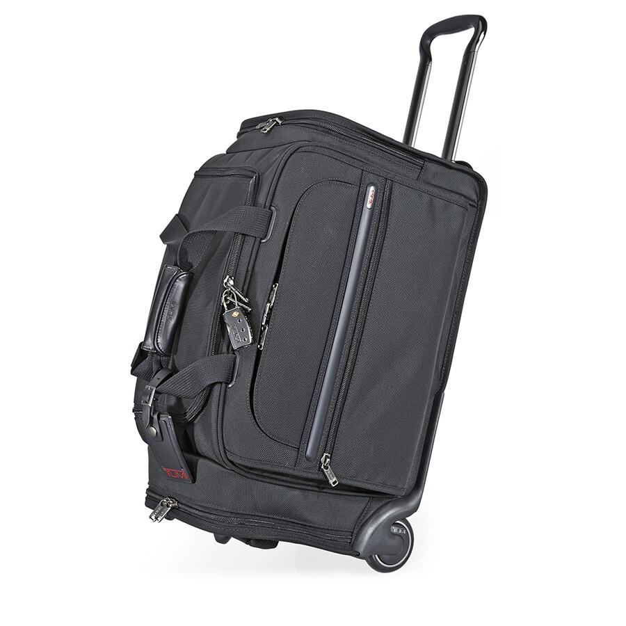 Tumi Generation 4 Nylon Duffle Bag MI22040 - Handbags - Jomashop 855cdb72ba