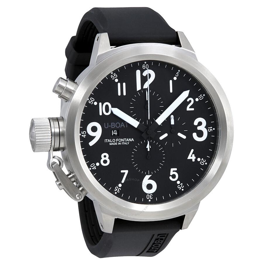 Außergewöhnliche UBoat Uhren im Timeshop24