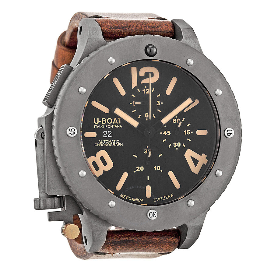 UBoat Carbon watches  all prices for UBoat Carbon
