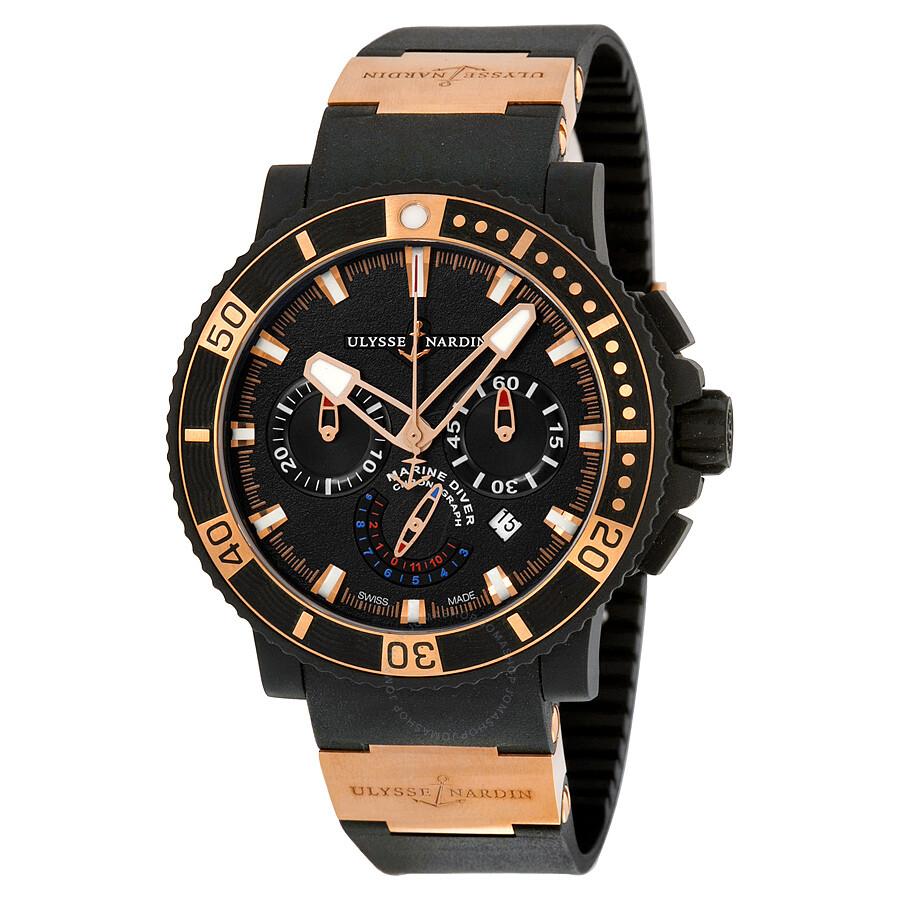 главное выборе купить часы ulysse nardin black sea это что- нибудь