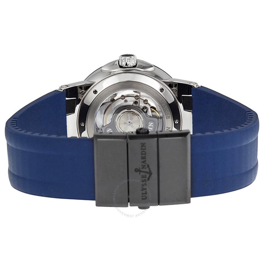 5034b0aaa062 Часы ulysse nardin 243 00 dual time   Швейцарские часы в новосибирске