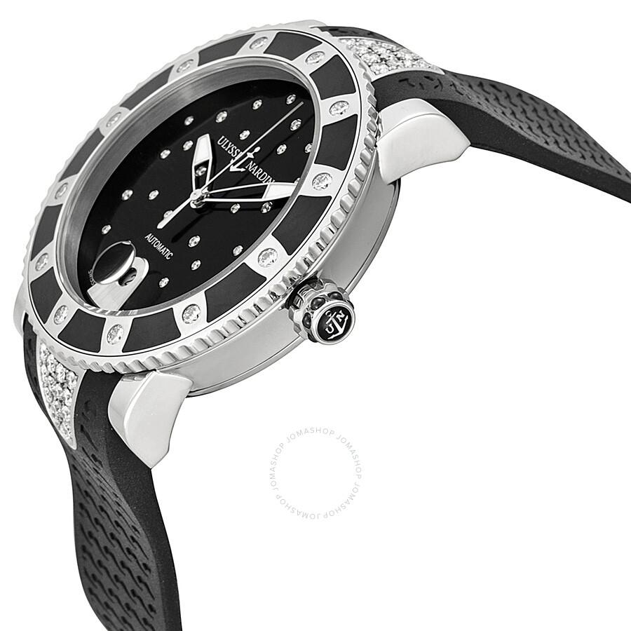 Женские швейцарские часы ulysse nardin /00 из коллекции marine по самой привлекательной цене.