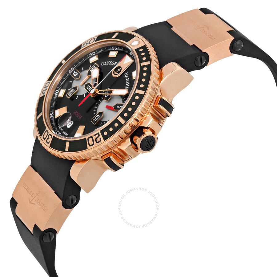 Ulysse Nardin часы мужские наручные, купить часы Улисс