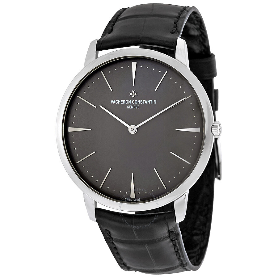 Vacheron Constantin Patrimony Men's Watch 81180/000P-9539 ...