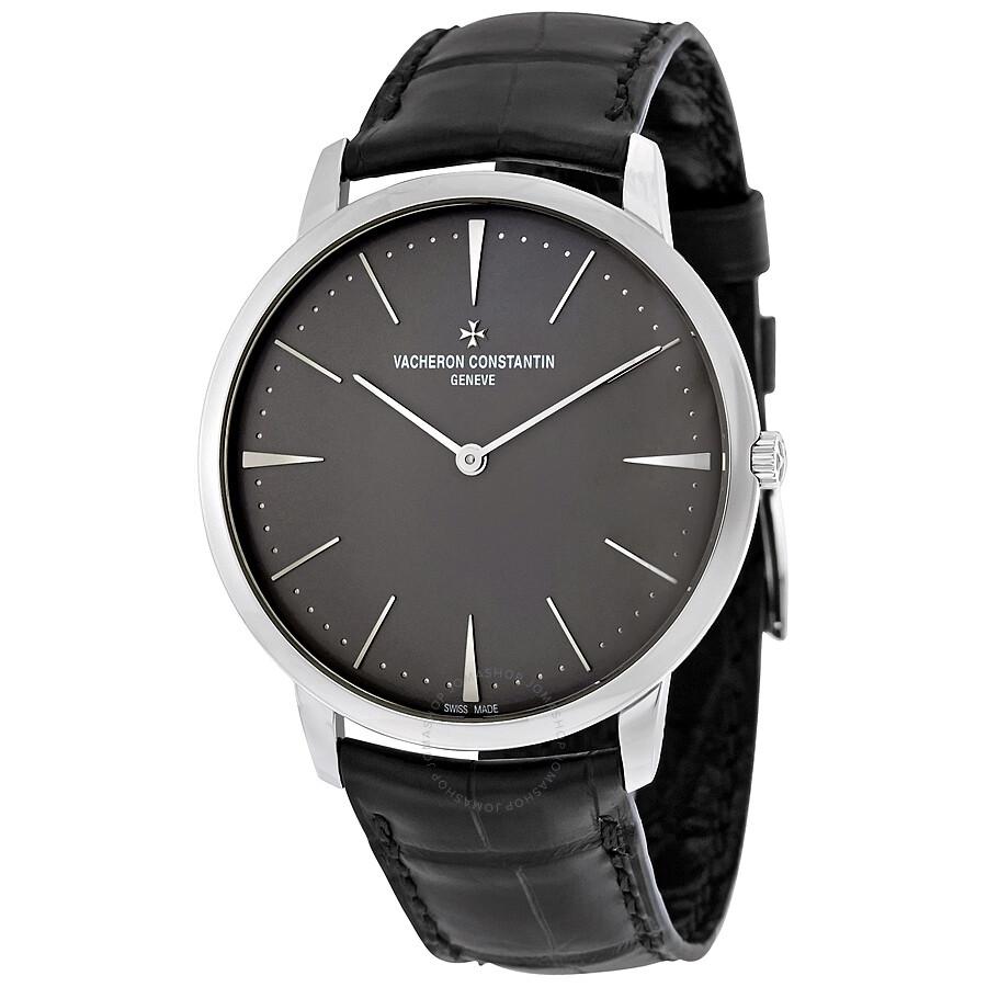Vacheron Constantin Patrimony Men's Watch 81180/000P-9539 ...