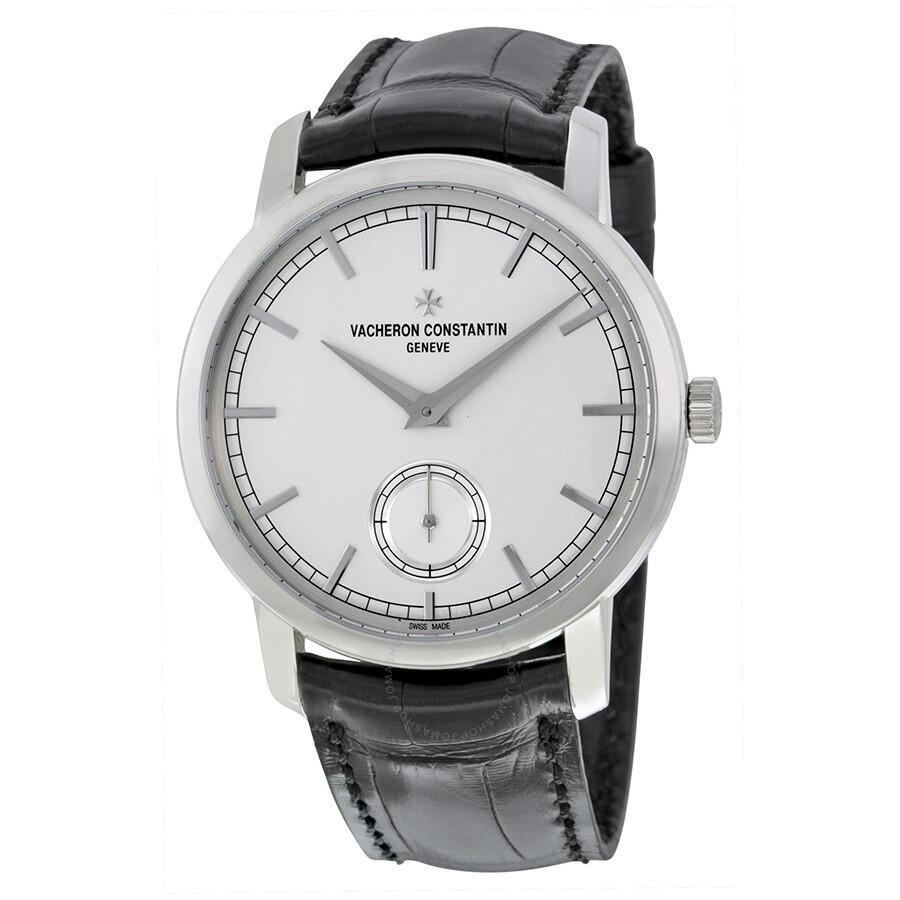 Vacheron Constantin Traditionnelle Men's Watch 82172000G ...