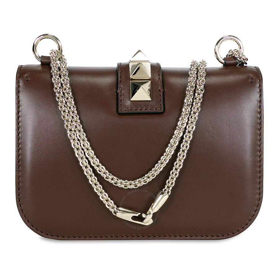 396370bbbcc Valentino Small Chain Crossbody Bag | Stanford Center for ...