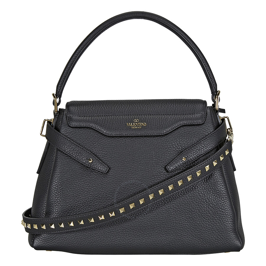 8645635b44 Valentino Twiny Single Shoulder Bag - Black - Valentino - Handbags ...