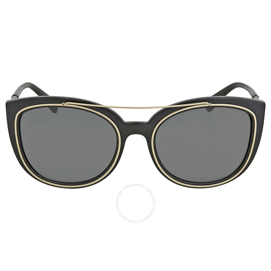 ec579699403 Versace Grey Cat Eye Sunglasses VE4336 GB1 87 56 - Versace ...