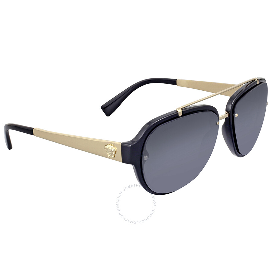 3562a8765c Versace Sunglasses Aviators