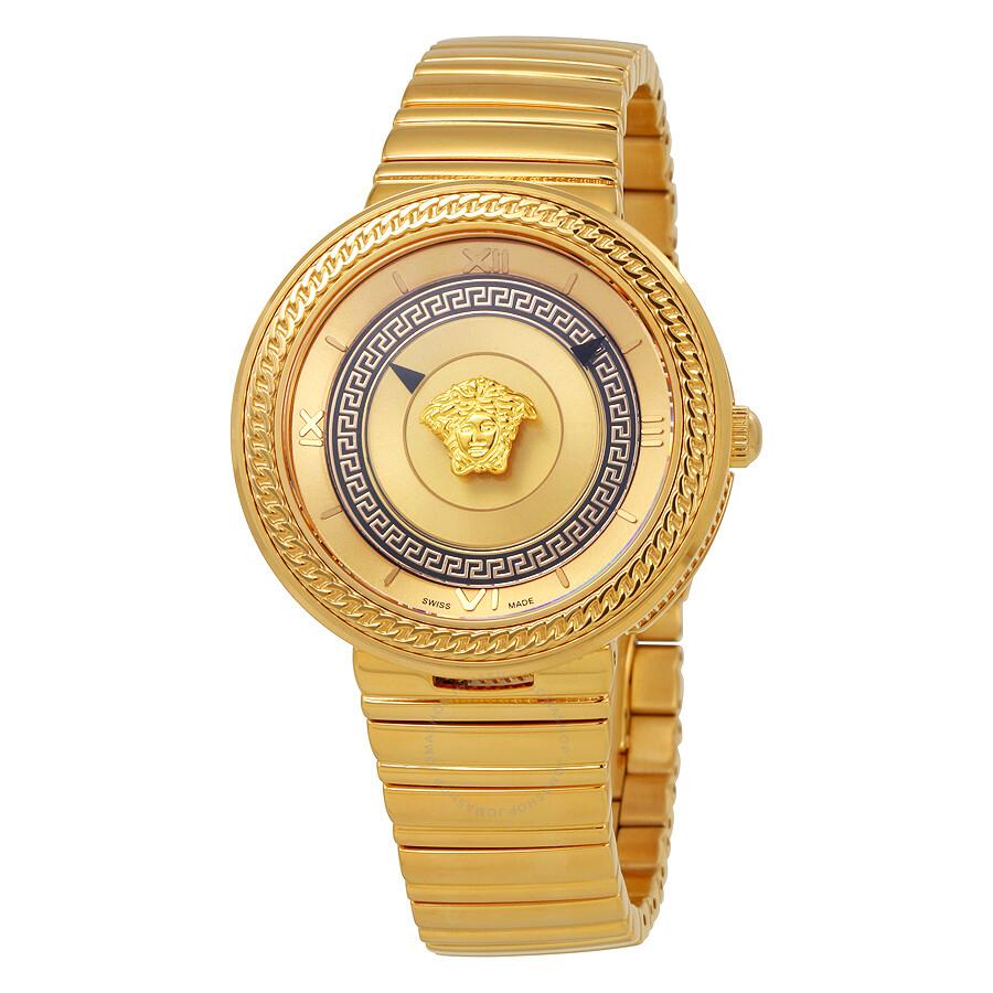 versace v metal gold vlc090014