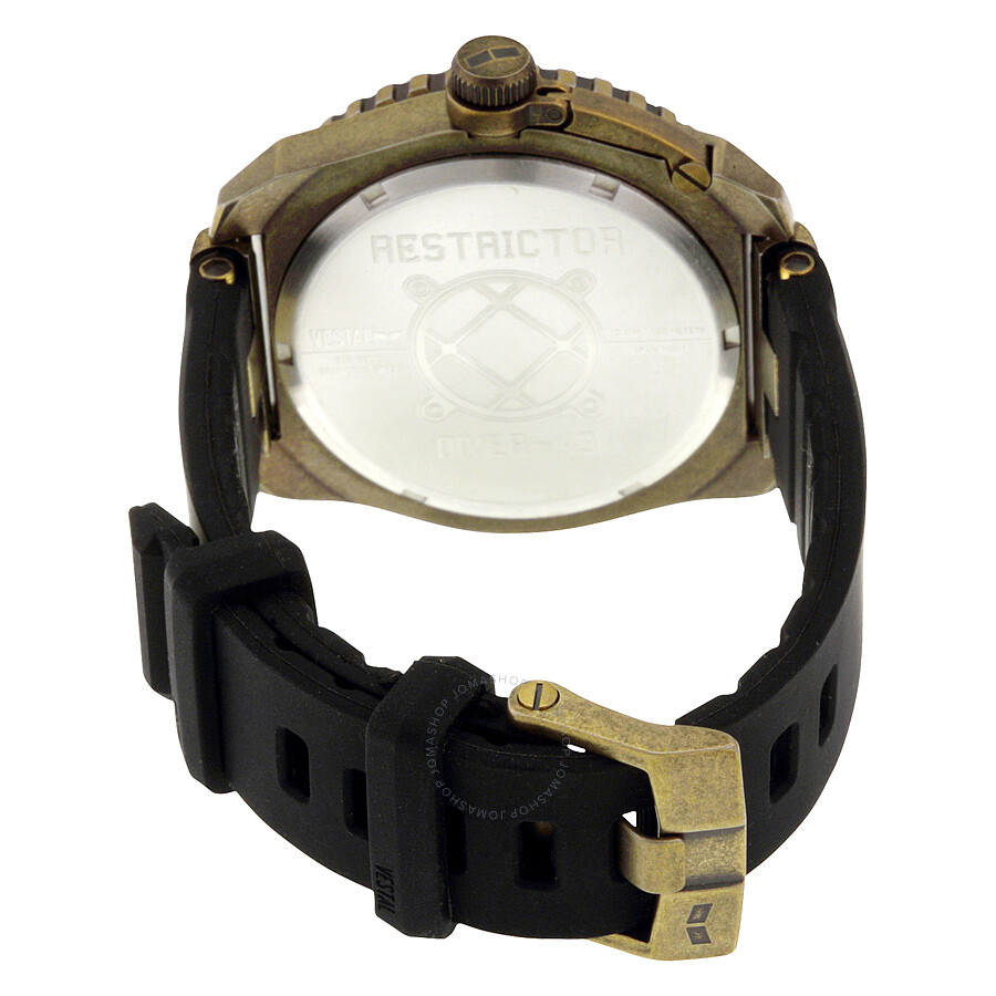 black single men in vestal New vestal res008 restrictor brushed black men's watch | add to watch list find out more about the top-rated seller program - opens in a new window or tab.