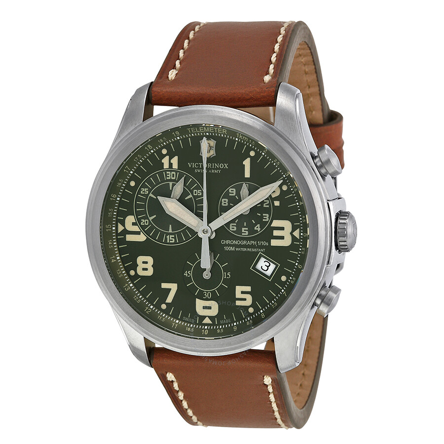 Victorinox infantry vintage chrono men 39 s watch 241287 infantry victorinox watches jomashop for Victorinox watches
