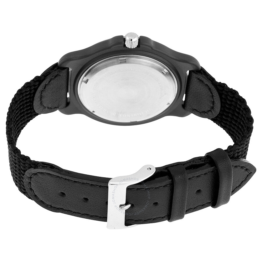 Our collection of authentic replacement bands features tactical gear alongside formal bracelets.