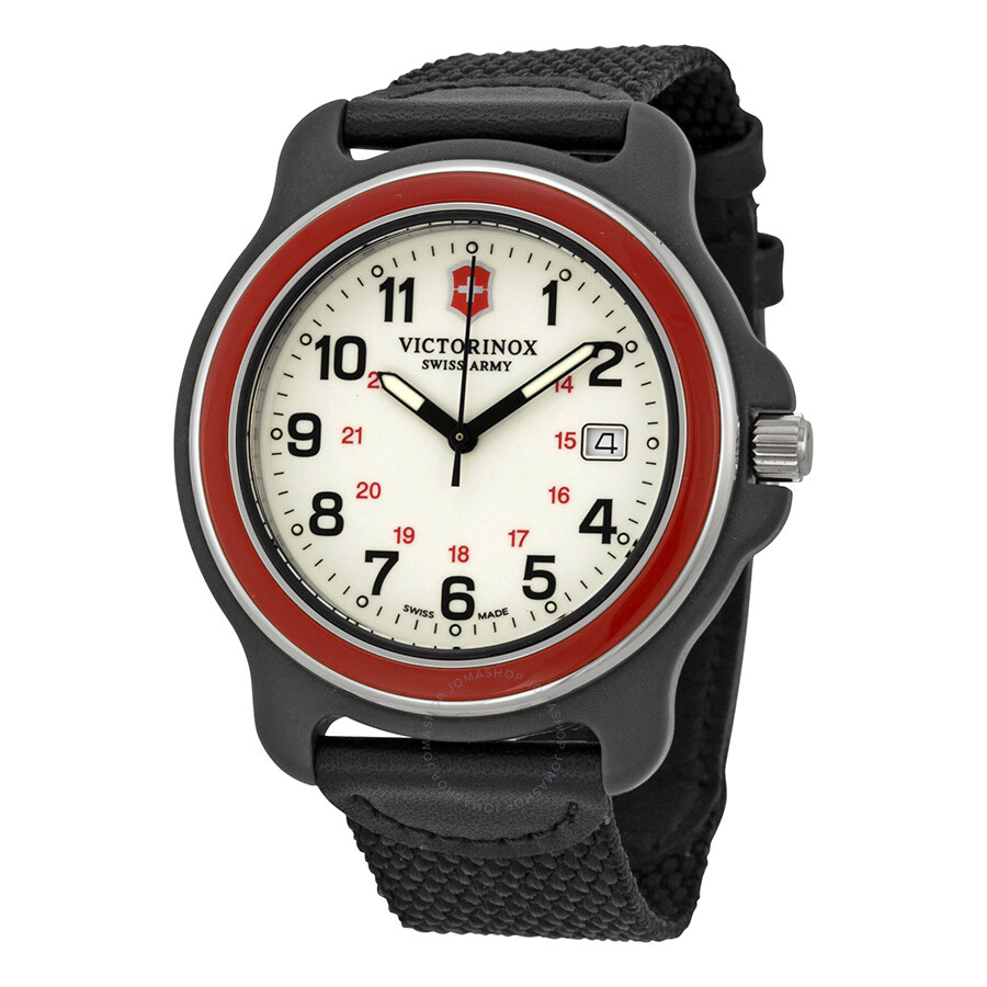 swiss army watch original xl при этом