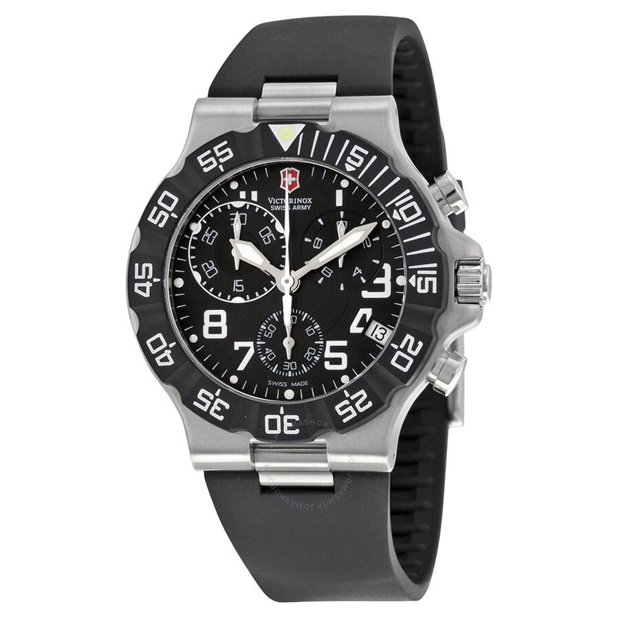 Victorinox Watches Summit