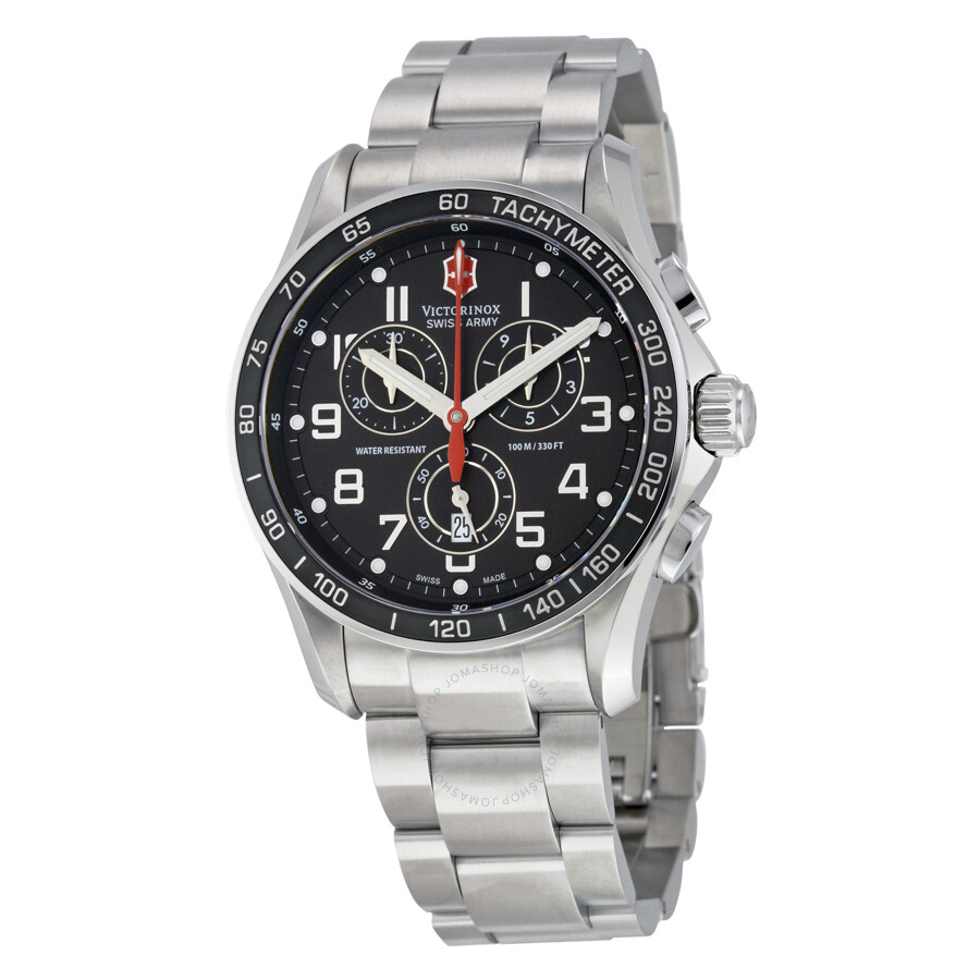 3f92fc2e360 Victorinox Swiss Army Chrono Classic Men s Watch 241443 - Chrono ...